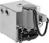 Corrosion-Resistant Steam Condensate Pump with Tank