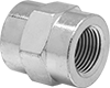 Hose Fittings for Hydraulic Jacks