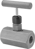 Flow-Adjustment Valves for Hydraulic Jacks