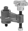Revolving Screw Clamps