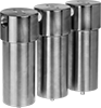 Corrosion-Resistant Compressed Air Filters for Oil, Particle, and Bacteria Removal