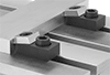 T-Slot Side Clamps