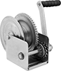 Hand Winches for Wire Rope—For Lifting