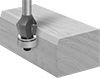 Chamfer Router Bits