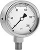 Vibration-Resistant Pressure Gauges