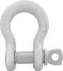 Screw-Pin Shackles—For Lifting