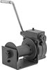 Precise-Positioning Heavy Duty Hand Winches for Wire Rope—For Horizontal Pulling