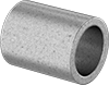 High-Load Oil-Embedded Sleeve Bearings