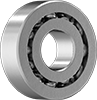 Precision Stainless Steel Ball Bearings