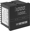 Autocorrecting Precision Panel-Mount Temperature Controllers