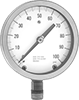 Corrosion-Resistant Test Gauges for Pressure