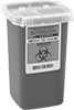 Waste Containers for Sharp Objects