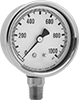 High-Accuracy Pressure Gauges