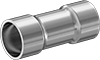 Socket-Connect Fittings for Stainless Steel Tubing