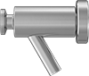 Sanitary Sampling Valves