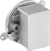 Low Differential Pressure Switches