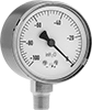 Ultra-Low Vacuum Gauges