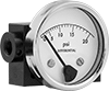 High-Pressure Differential Gauges