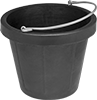 Rubber and Plastic Pails