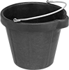 Nonsparking Rubber Pails