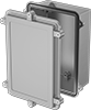 EMI/RFI-Shielded Enclosures
