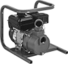 Gasoline-Powered Water-Removal Pumps