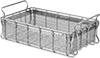 Steel Tote Baskets