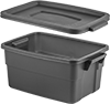 Nestable Plastic Tote Boxes