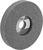 Shaped Norton Toolroom Grinding Wheels for Metals