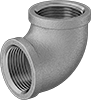Low-Pressure Brass and Bronze Threaded Pipe Fittings