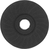 Flush-Cut Contaminant-Free Angle Grinder Cutoff Wheels for Stainless Steel