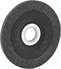 Long-Life Grinding Wheels for Angle Grinders—Use on Metals