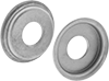 Arbor Hole Reducers for Arbor-Mount Flap Sanding Wheels