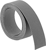 Hook and Loop Sanding Rolls for Stainless Steel and Hard Metals