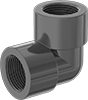 UV-Resistant Polypropylene Pipe Fittings for Chemicals