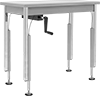 Hydraulic Lift Kits for Workbenches
