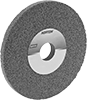 Heavy-Removal Norton Toolroom Grinding Wheels for Metals