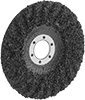Arbor-Mount Sanding Discs for Masonry, Ceramics, and Composites