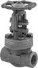 High-Pressure Threaded Gradual On/Off Valves