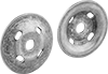Buffing Wheel Flanges
