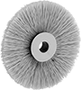 Long-Lasting Sanding Wheel Brushes