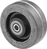 Impact-Resistant Phenolic Wheels