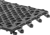 High-Traction Interlocking Drainage Mats