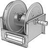 Super Duty Corrosion-Resistant Automatic-Winding Hose Reels