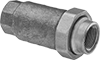 Low-Pressure Inline Strainers