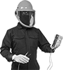 Flame- and Arc-Flash-Protection Clothing