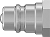 Pioneer Quick-Disconnect Hose Couplings for Hydraulic Fluid