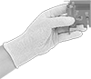 Static Control Work Gloves
