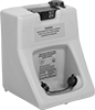 ANSI-Compliant Freeze-Resistant Eye Wash Stations