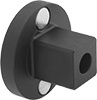 Impact Magnetic Square Drive Size Adapters